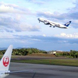 """安く夏休み旅行なら ANA・JALの""""早割航空券""""を使いこなす"""