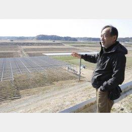 農業だけでなく6次産業化も担う(C)日刊ゲンダイ