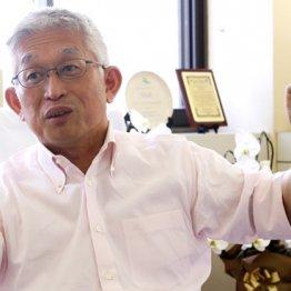 暴言で辞職も得票率7割で再選 泉房穂明石市長が語る市民愛