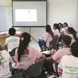 【フィリピン】 貧困層では日本語学習が立身出世の近道
