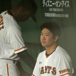 菅野の離脱はチームには痛手だが本人にはむしろプラス