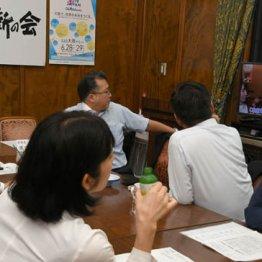 社会のダニが結集した日本維新の会はすみやかに解散すべき