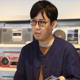 角田太郎さん(カセットテープ専門店「waltz」代表)第4回