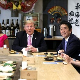 """日本はどうしたのか 正気とは思えないトランプ""""狂騒""""<上>"""