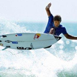 申し込み終了直前 大会最安値「3000円」サーフィンに応募