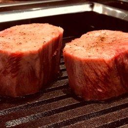恵比寿「焼き肉USON」タレ焼きの漬けダレが飲めるほど美味