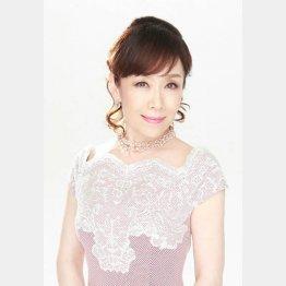伊藤咲子(提供写真)