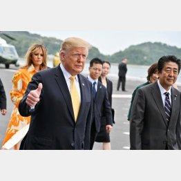 日本よりも中国(C)ロイター