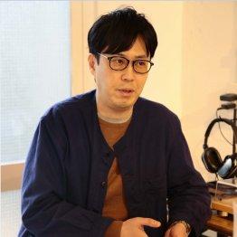 角田太郎さん(カセットテープ専門店「waltz」代表)第5回