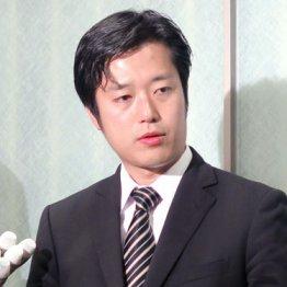維新・松井代表が謝罪 大塚団長は丸山議員の辞職を要求