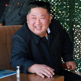 """北朝鮮が""""無条件会談""""を一蹴「安倍一味はずうずうしい」"""