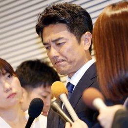 """原田龍二は複数のファンと…有名人が""""車内不倫""""を好むワケ"""