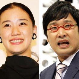 蒼井優と山里亮太が電撃婚 しずちゃんが2人のキューピット