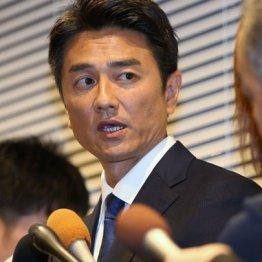 原田龍二は謝罪会見で傷口拡大 詰めを誤ったその言動とは
