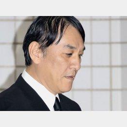 ピエール瀧被告(C)日刊ゲンダイ