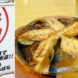 「餃子0円」で利益2倍 高円寺の居酒屋はどう儲けている?