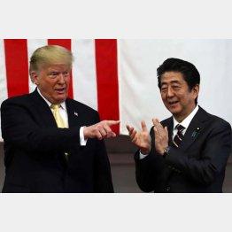 """日米貿易交渉""""合意""""同様に財政検証の公開も参院選後に先送りか(C)ロイター"""