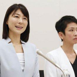 仰天情報 立憲・塩村文夏氏が選挙事務所を借りられない?