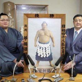 琴ノ若が史上初の3代関取に 大相撲で親子関取が少ないワケ