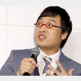 お笑いコンビ「南海キャンディーズ」の山里亮太/(C)日刊ゲンダイ