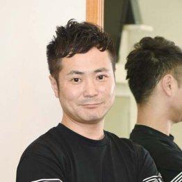 """闇営業で吉本解雇 カラテカ入江が語った""""男芸者""""の極意"""