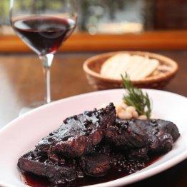 【ペポーゾ】肉好きの酒好きに最適