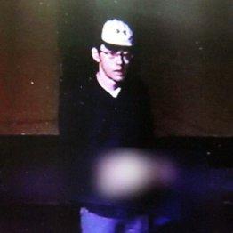 大阪拳銃強奪男を山中で…飯森容疑者逮捕までの一部始終