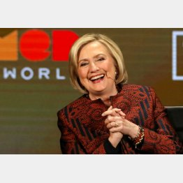 2016年の大統領選は、ヒラリー勝利の予測が多かったが…(C)ロイター