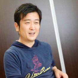 ポケットマルシェ 高橋博之社長<1>きっかけは東日本大震災