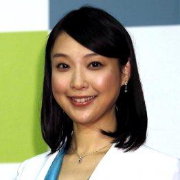 NHK「シブ5時」MC守本奈実 微妙な声のトーンや表情に注目
