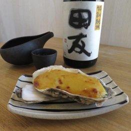 【牡蠣の玉味噌焼き】牡蠣がグレードアップする玉味噌を伝授