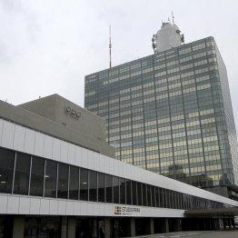 「AIひろし」開発 NHKわいせつプロデューサーの華麗な経歴