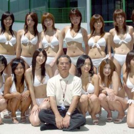 2005夏 サンズエンタテイメント 水着撮影会