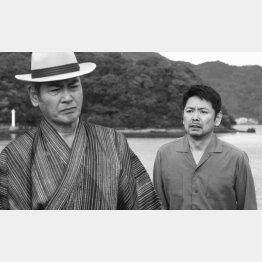 映画「カスリコ」 (C)2018珠出版