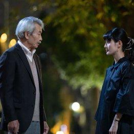 NHK・BSプレミアムドラマ「長閑の庭」