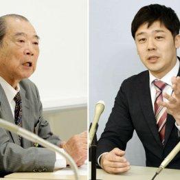 参院選徳島・高知で野党決起「保守本流と共産党は同根」