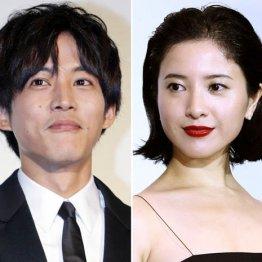 平均視聴率が示す「松坂桃李&吉高由里子」両ドラマの成功