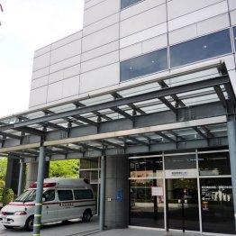 昭和大病院の隠蔽体質 医師2人の逮捕に「取材拒否します」