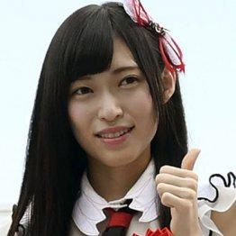 "NGT48崩壊の足音 ""山口真帆派""高沢&渡邉が活動辞退を表明"