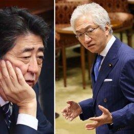 """反乱なのか 安倍首相""""側近議員""""がアベノミクスの成果否定"""