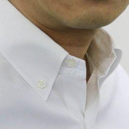 くたびれクールビズ回避 高見えするワイシャツのポイントは
