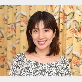 庄司ゆうこさん(C)日刊ゲンダイ