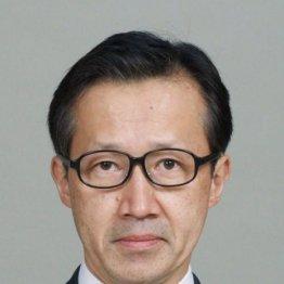 """「首相動静」から消え…""""官邸のアイヒマン""""に飛び交う臆測"""