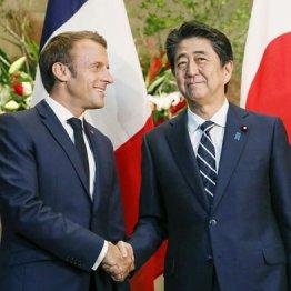 仏大統領「パリ協定言及なければG20首脳宣言署名しない」