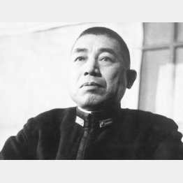 大西瀧治郎(C)共同通信社