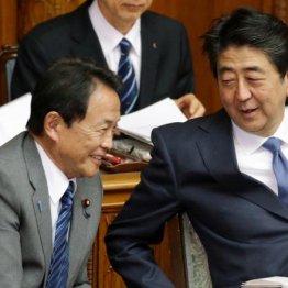 安倍内閣「支持・不支持」拮抗 改憲や消費増税に有権者NO