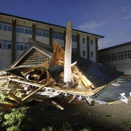 新潟地震は全壊ゼロ「木造の耐震化」するならまず寝室を