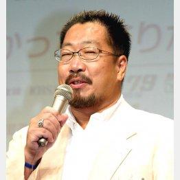 中村尚登(C)日刊ゲンダイ