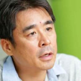 「日本の異国」室橋裕和氏