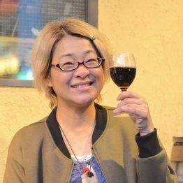 河合美智子さん